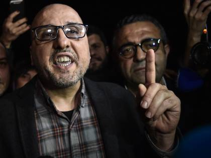 """Turchia, liberati due giornalisti. """"Il sultanato mafioso avrà fine"""""""