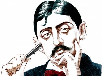"""E Marcel Proust si mise... alla ricerca della """"Ricerca"""""""