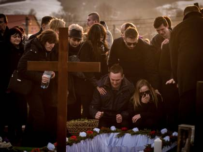 Omicidio giornalista slovacco, si dimette ministro dell'Interno