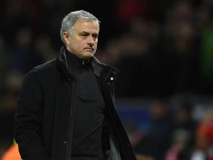 Mourinho-United, aria di crisi: i tifosi lo scaricano e vogliono Zidane