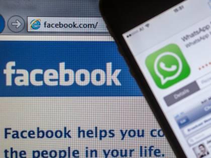 """Co-fondatore di Whatsapp: """"È ora di cancellarsi da Facebook"""""""