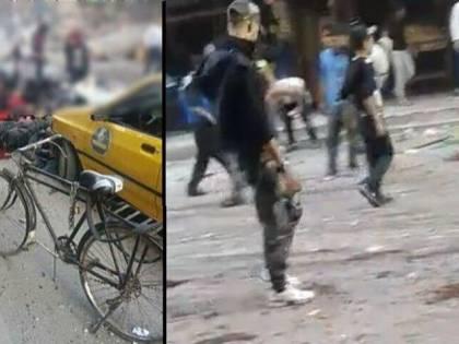 Assalto disperato dei ribelli: uccise 29 persone a Damasco
