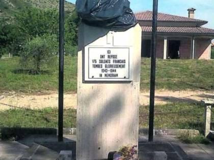Il monumento contestato sarà dedicato alle vittime delle marocchinate