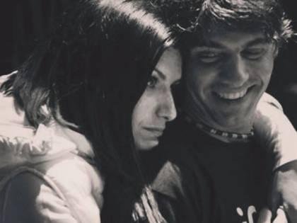 """Laura Pausini al compagno Paolo: """"Sei il sorriso più bello del mondo"""""""