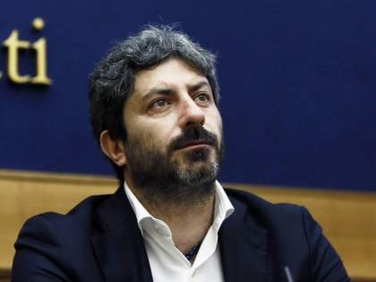 """L'annuncio di Fico al Tg1: """"Rinuncio da presidente a indennità di funzione"""""""