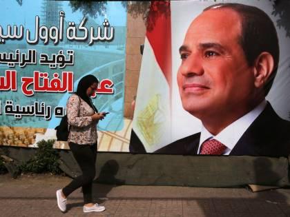 L'equilibrista Al Sisi:  così trasforma l'Egitto