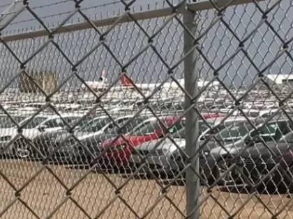 """Le Volkswagen del Dieselgate """"abbandonate"""" nei deserti e negli stadi Usa"""