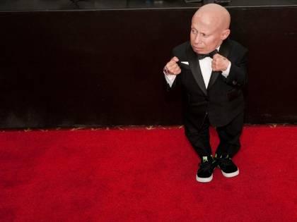 Verne Troyer, il Mini Me di Austin Powers, grave in ospedale