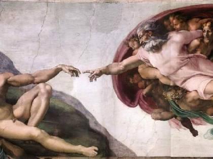 """La lezione all'università cattolica: """"Dio è bisessuale, trans e negro"""""""