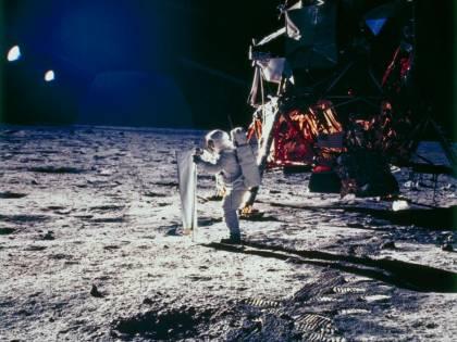 Buzz Aldrin ha visto davvero gli ufo: supera la macchina della verità