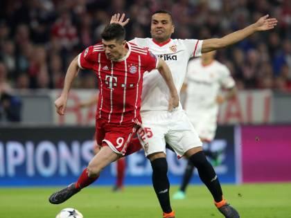 Lewandowski lascia il Bayern e la Juventus ci prova