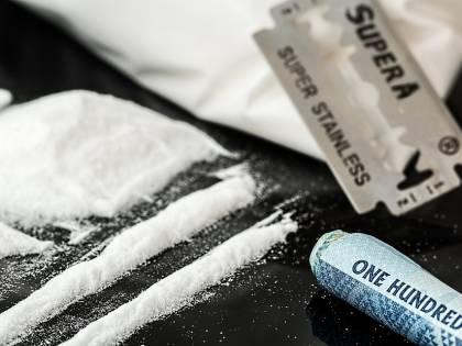 Terni, nasconde la cocaina nel naso: 30enne arrestato