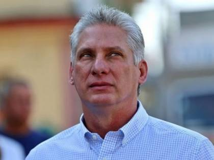 Cuba, ecco chi è Miguel Diaz-Canel