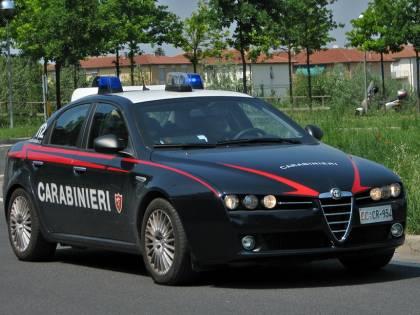 Varese, picchia la sorella e tenta di darle fuoco: arrestato 50 enne