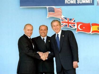 Le relazioni diplomatiche tra Italia e Russia