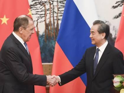 L'asse tra Russia e Cina per l'Iran cambia gli equilibri nel mondo