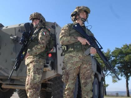 """La rabbia dei militari umiliati: """"Così il governo ci ha tradito"""""""