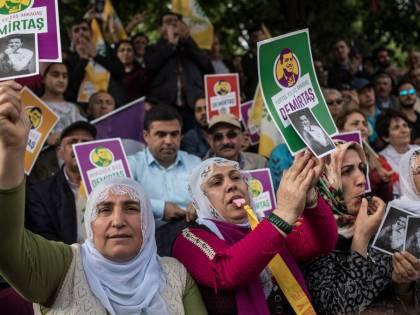 Da un carcere la sfida dei curdi a Erdogan