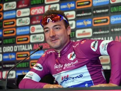 """Viviani, la prima alla Vuelta: """"Che stagione.  E non è finita"""""""
