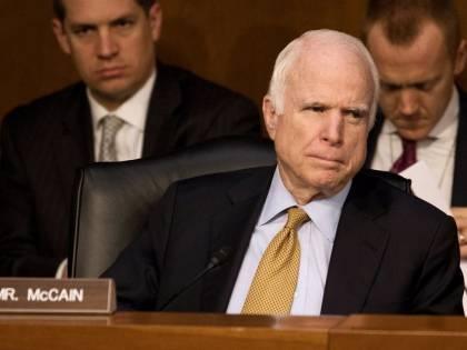 È morto John McCain: da eroe di guerra in Vietnam a senatore Usa