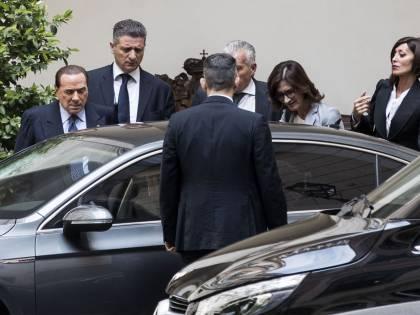 """Governo, Forza Italia: """"Ma quale astensione benevola. Vogliamo mani libere"""""""