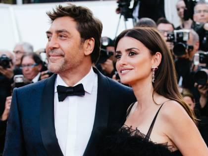 Cannes 2018: Penelope Cruz e Javier Bardem, la coppia più sexy