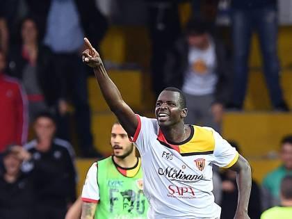 ll Benevento manda ko 1-0 il Genoa: i campani salutano con onore la Serie A