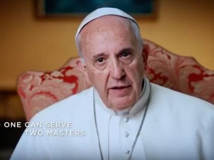 """Bergoglio alla Cei: """"Qui non è peccato criticare il Papa"""""""