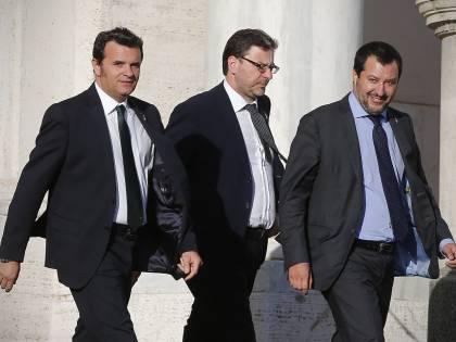 Il Movimento 5 Stelle sposa la linea euroscettica della Lega