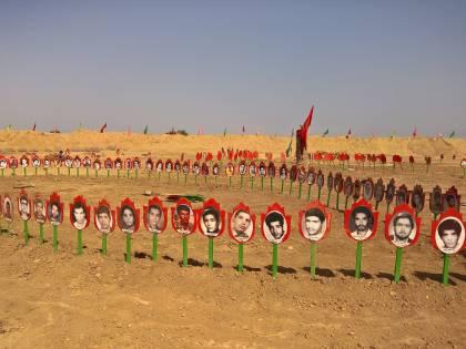 L'eredità della guerra tra Iraq e Iran