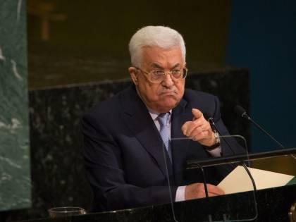 I capi politici palestinesi si aumentano gli stipendi e la gente muore di fame