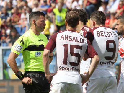 Il Torino chiude la stagione con una vittoria: Genoa ko 2-1