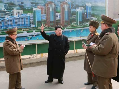 Corea del Nord invia ex capo dei servizi segreti a New York