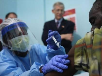 Epidemia di ebola in Congo trattata con l'ignoranza