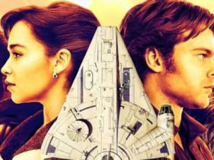 """Solo: A Star Wars Story"", scorribande interstellari come tante"
