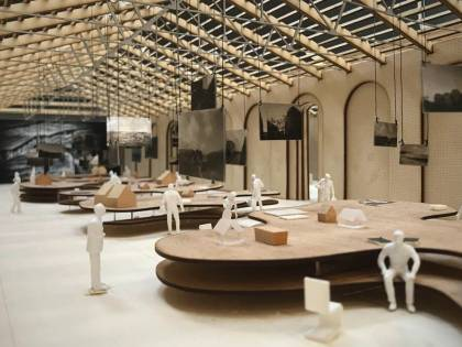 Biennale di Architettura e di Arte slittano di un anno: 2021 e 2022. È l'occasione per ripensare tutto?