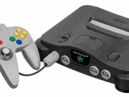 Nintendo 64 Classic Mini in arrivo?