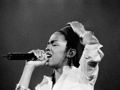 Ms. Lauryn Hill torna in tour con un'unica data italiana