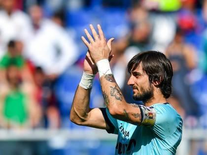 Juventus, Perin saluta: a gennaio torna al Genoa