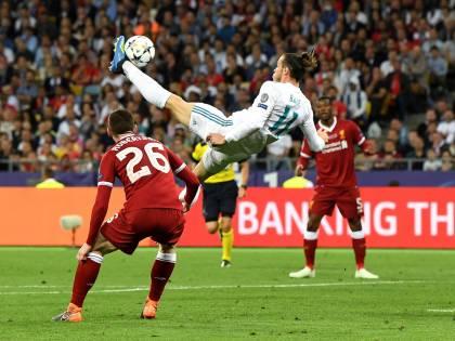 """Zidane: """"Bale gioca a golf invece di allenarsi? Si prenda le sue responsabilità"""""""