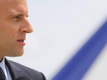 Macron concede la sua prima grazia a un'ex prostituta