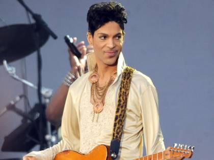 """""""Secondo Prince la vera droga era il nuovo mondo digitale"""""""