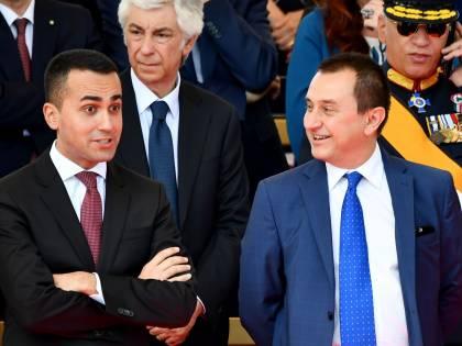 Di Maio inciampa sull'italiano: ''Soddisfando le esigenze delle persone''