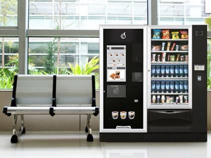 Distributori automatici 4.0 a Venditalia Milano