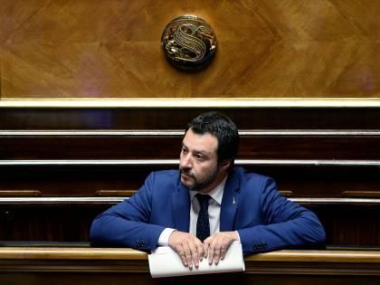 L'Italia rialza la testa: ora orgoglio e dignità