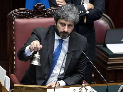 """Salvini sbertuccia Fico: """"Siamo nelle sue mani"""""""