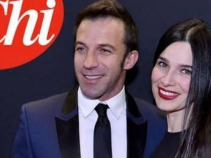 """L'indiscrezione: """"Dopo 19 anni con Sonia, finito il matrimonio di Alex Del Piero"""""""