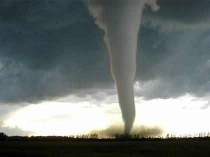 In Italia sempre più tornado e trombe marine: almeno cento all'anno