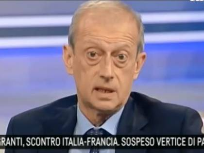 """La profezia di Fassino su Salvini: """"30 anni al governo? Vediamo se ha i voti"""""""