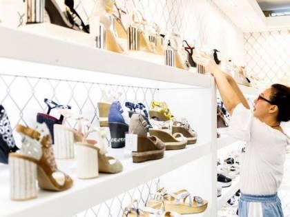 Expo Riva Schuh, moda calzature sempre più fast e dubutta Gardabags